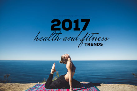 fitness trends 2017 health